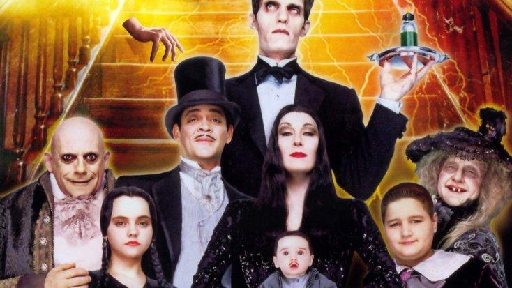 A Família Addams | Animação ganha data de estreia nos cinemas