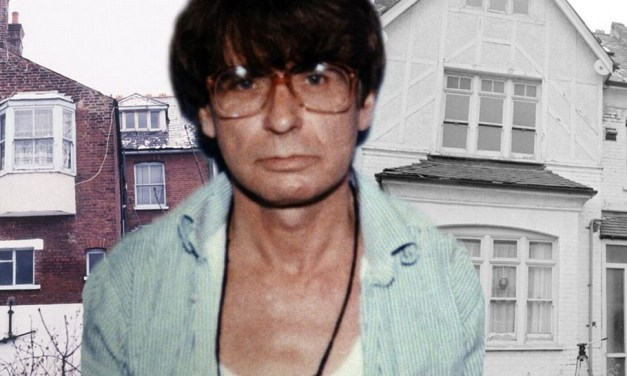 Dennis Nilsen   O serial killer que colecionava cadáveres em casa