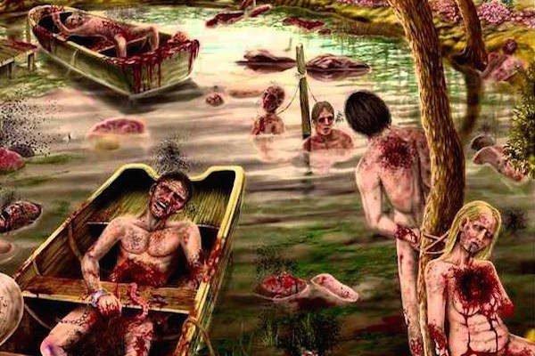 Confira 8 Formas brutais que humanos já foram sacrificados em rituais