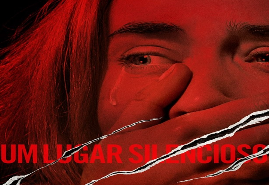 Um Lugar Silencioso | Família precisa viver em silêncio para escapar de entidade em novo trailer