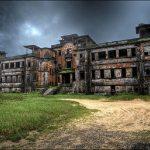 Conheça 5 hotéis abandonados e mal-assombrados