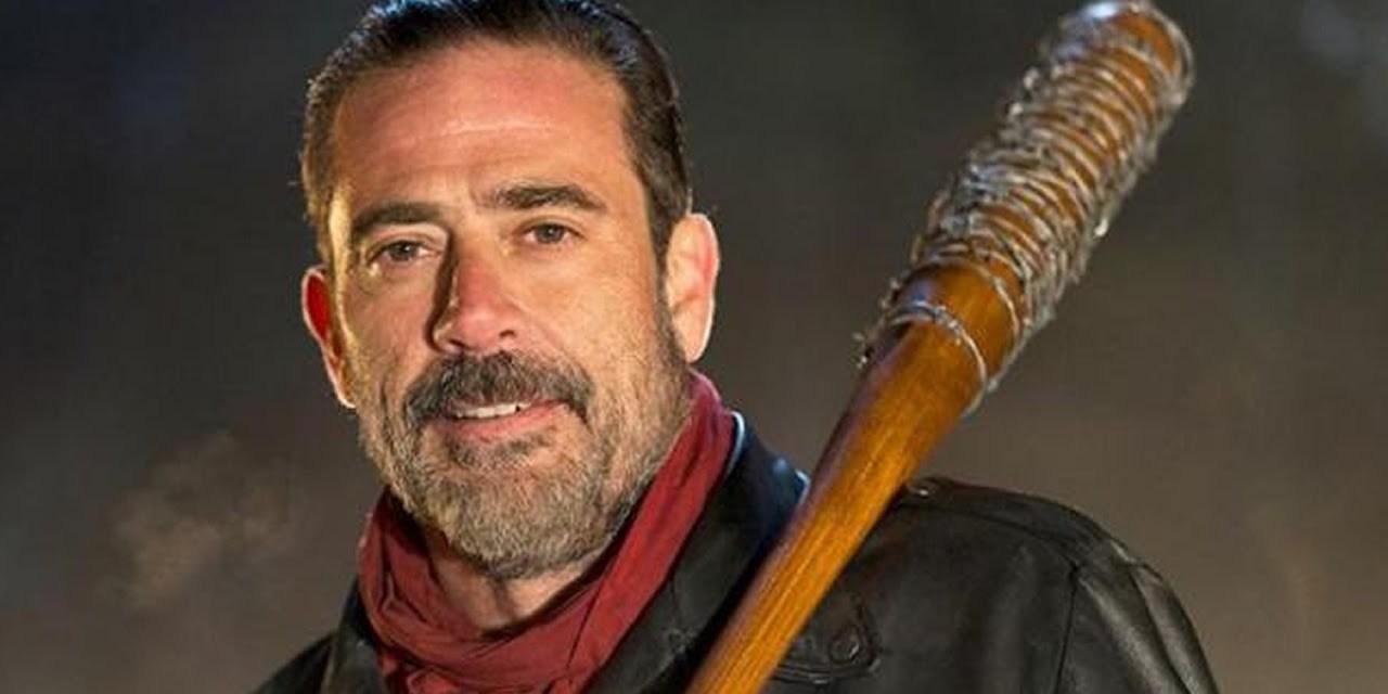 The Walking Dead | PM apreende em MG réplica de 'Lucille', bastão utilizado por Negan