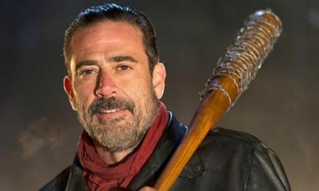 The Walking Dead   PM apreende em MG réplica de 'Lucille', bastão utilizado por Negan