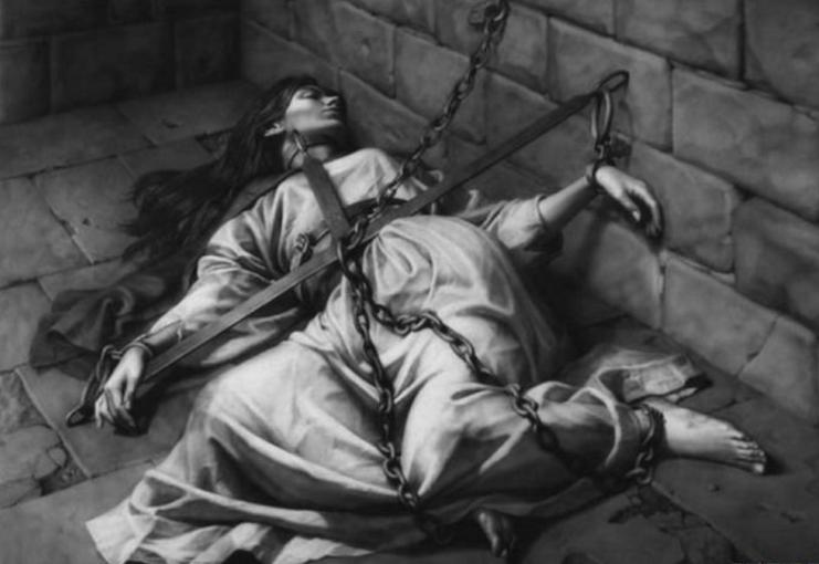 Conheça 5 torturas aterrorizantes da Idade Média