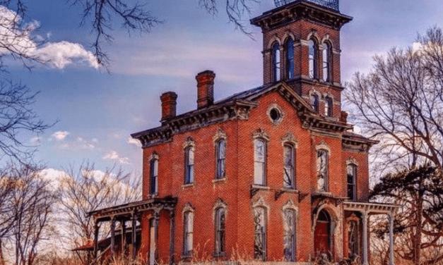 Conheça a história de um dos locais mais assustadores dos Estados Unidos: O Castelo Sauer