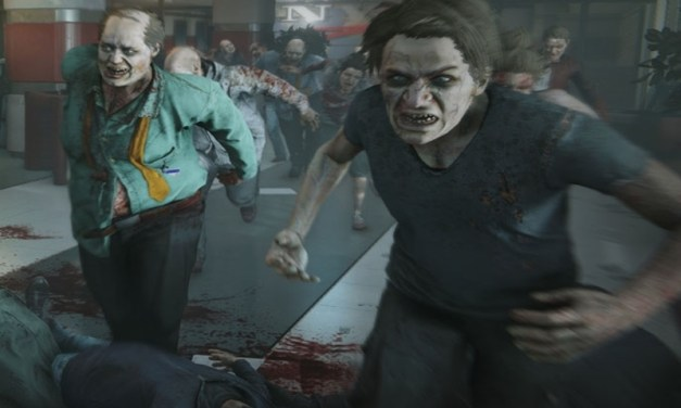 Aprenda a lidar com zumbis no novo trailer do jogo 'Guerra Mundial Z'