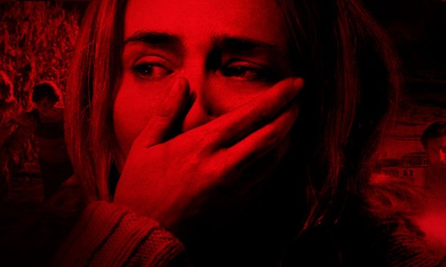 Crítica: Um Lugar Silencioso (2018)