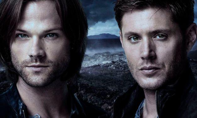 Supernatural   14ª temporada da série ganha data de estreia