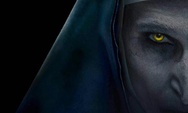 Assista o 1º teaser trailer legendado do filme 'A Freira', com a freira demoníaca de 'Invocação Do Mal 2'