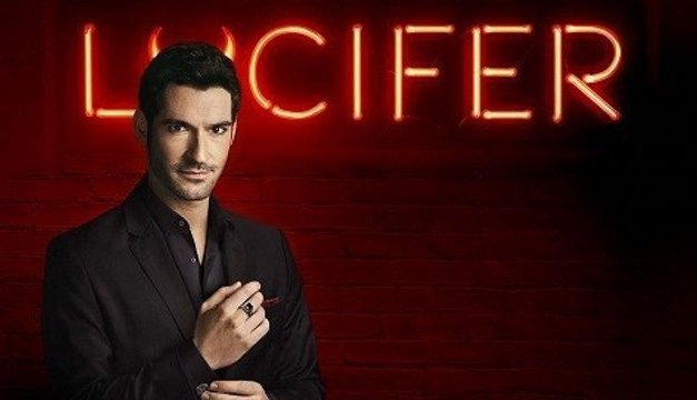Lucifer   Série é salva do cancelamento pela Netflix
