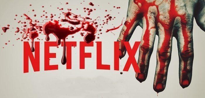 TERROR E SUSPENSE | Confira os filmes e séries que chegaram recentemente na Netflix