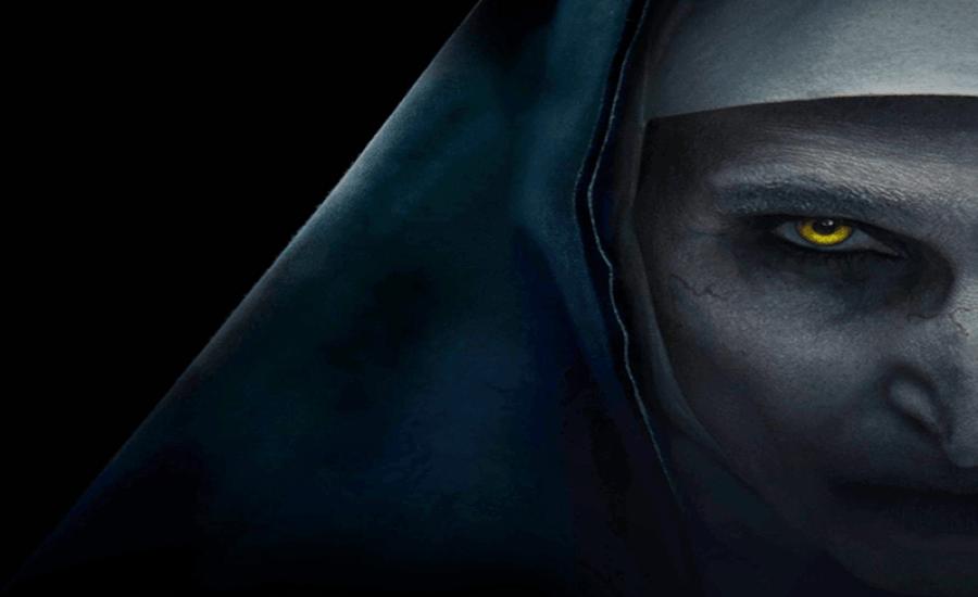 A Freira | Filme com a freira demoníaca de 'Invocação Do Mal 2' ganha data de estreia no Brasil