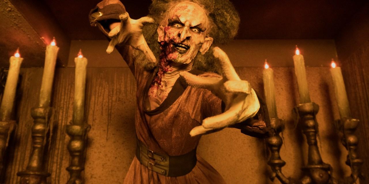 Hopi Hari promete a maior e melhor edição da Hora do Horror em 2018