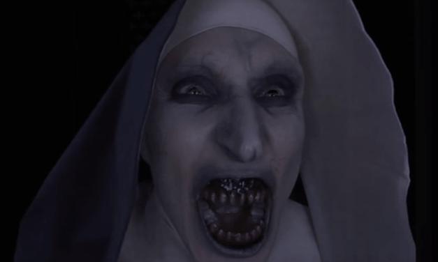 Conheça a verdadeira história da freira demoníaca Valak