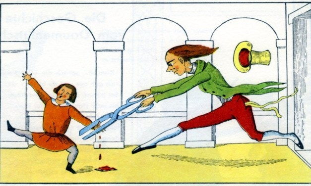 Confira 3 livros infantis que são capazes de assustar até os adultos