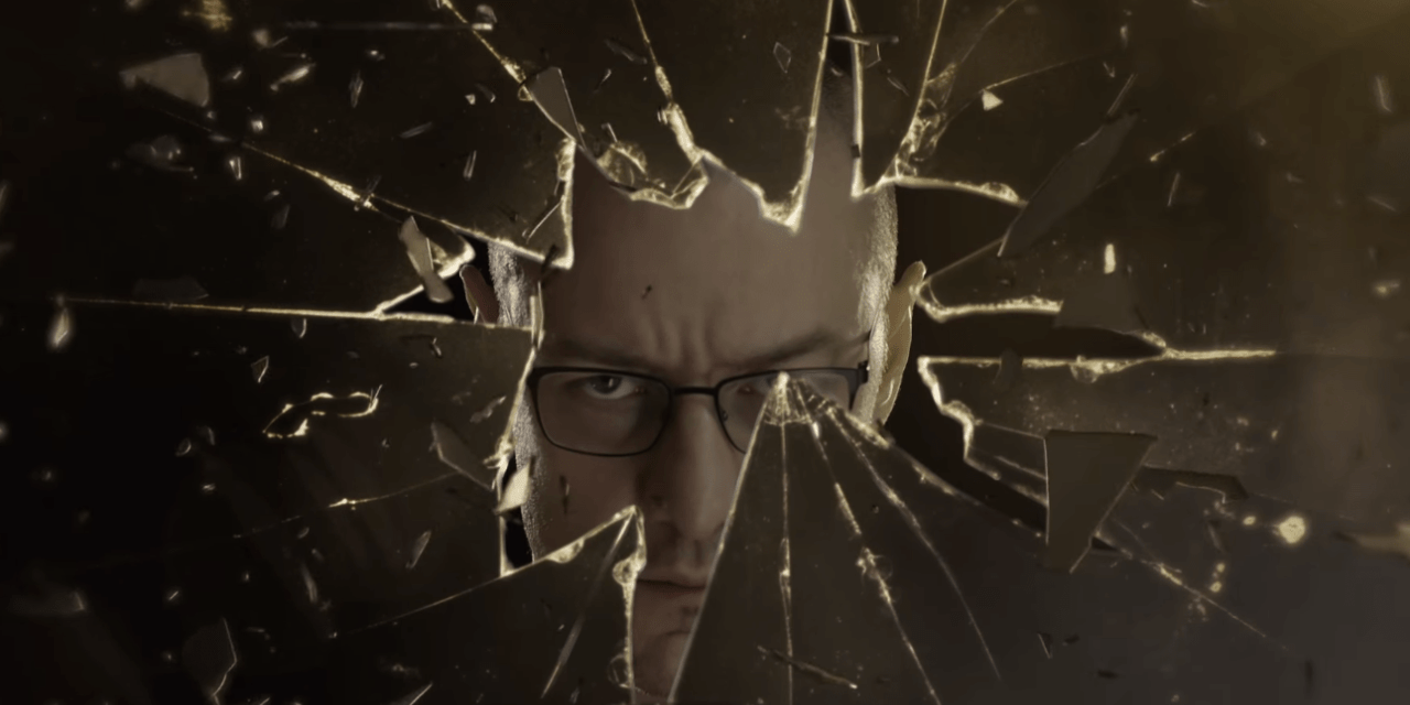 Vidro | Confira o 2º trailer e a data de estreia da sequência de 'Corpo Fechado' e 'Fragmentado'