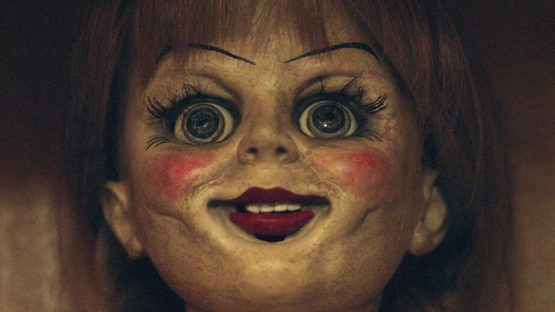 Confira a sinopse do filme 'Annabelle 3'