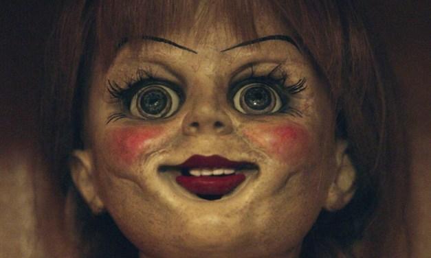 Confira o título oficial e teaser de 'Annabelle 3'