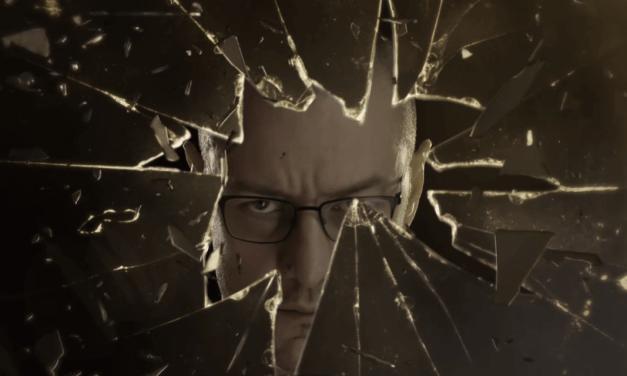 Vidro | Confira novas imagens da sequência de 'Corpo Fechado' e 'Fragmentado'