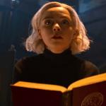 Confira o cartaz e data de estreia da 2ª temporada da série 'O Mundo Sombrio de Sabrina'