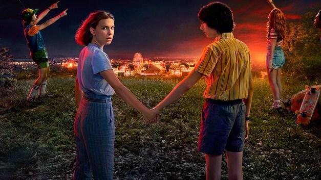 Stranger Things | 3ª temporada ganha data de estreia e cartaz