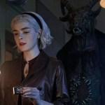 Assista o trailer da 2ª temporada da série 'O Mundo Sombrio de Sabrina'