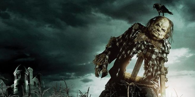 Sequência do filme 'Histórias Assustadoras para Contar no Escuro' está em desenvolvimento