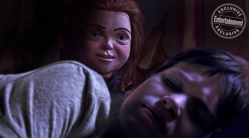 Estreia do remake do filme 'Brinquedo Assassino' é adiada novamente nos cinemas do Brasil