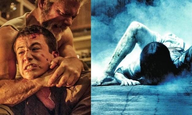 'O Homem Nas Trevas' e 'O Chamado 3' chegam neste domingo na Netflix