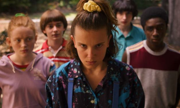 Assista o trailer final da 3ª temporada de Stranger Things