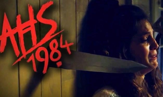 American Horror Story: 1984 | Vídeo revela elenco da 9ª temporada da série
