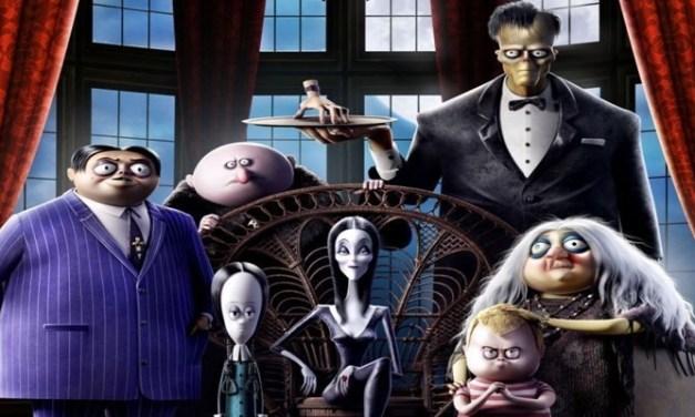Nova animação de 'A Família Addams' ganha trailer legendado