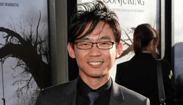 James Wan será o produtor de filme baseado em livro