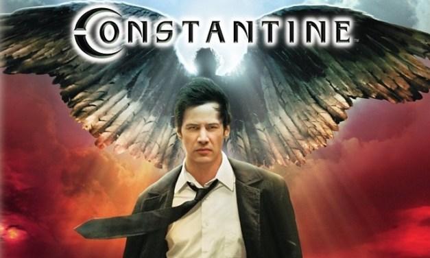 Keanu Reeves pode voltar a interpretar Constantine