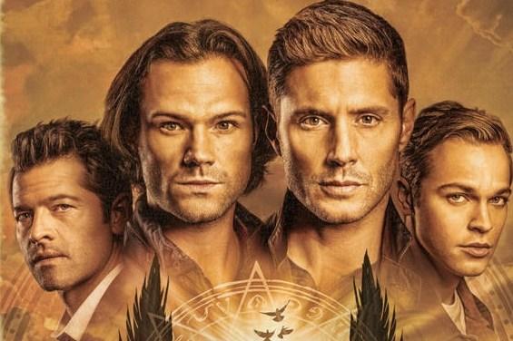 Confira o trailer da última temporada da série 'Supernatural'