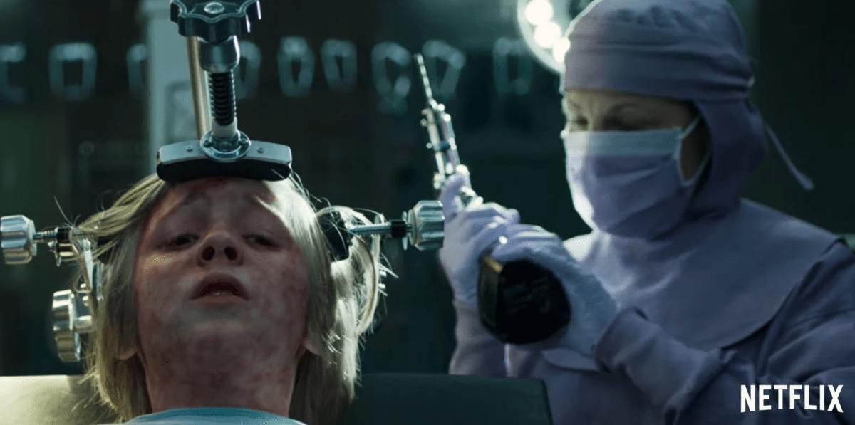 Eli | Filme dos mesmos produtores de 'A Maldição da Residência Hill' estreia nesta sexta na Netflix