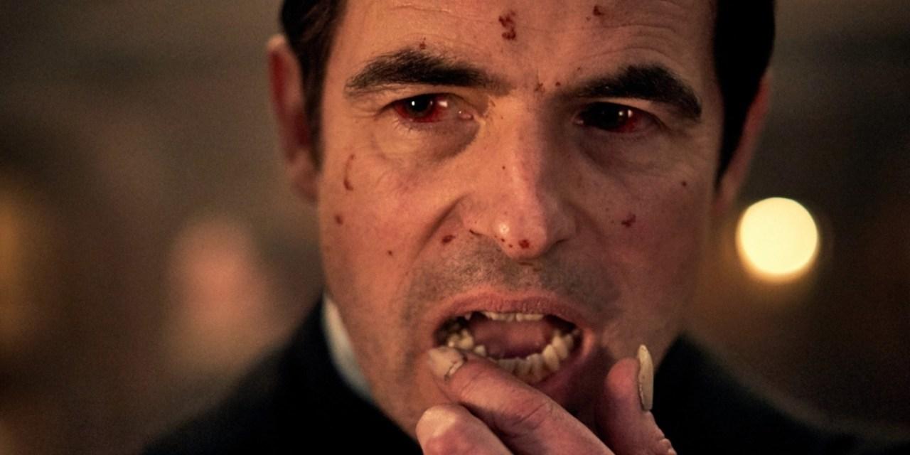 Minissérie 'Drácula' chegou hoje na Netflix