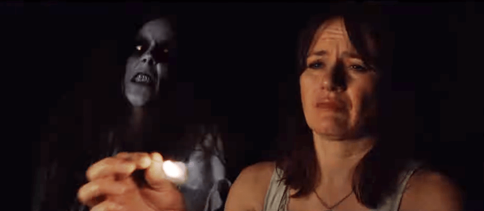 Família viaja em embarcação assombrada no trailer do filme 'A Possessão de Mary'