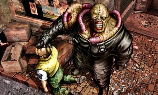 Remake do jogo 'Resident Evil 3' pode ser lançado em 2020