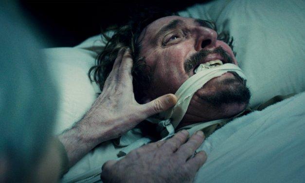 A fome desencadeia a loucura no novo suspense da Netflix 'O Poço'