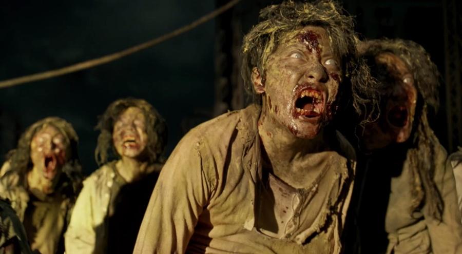 Confira o novo trailer do filme 'Invasão Zumbi 2: Península'
