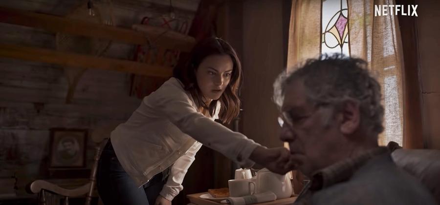 Novo suspense da Netflix 'Mentiras Perigosas' chegou hoje; confira o trailer