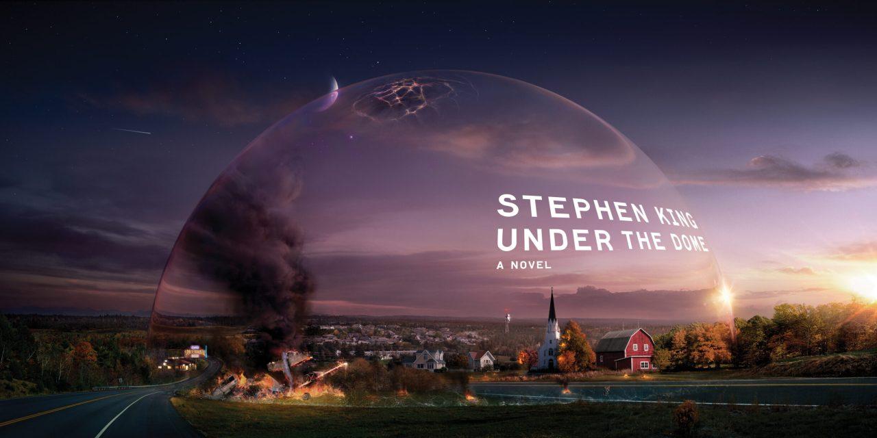 Série 'Under the Dome – Prisão Invisível' baseada em livro de Stephen King estreia no Globoplay