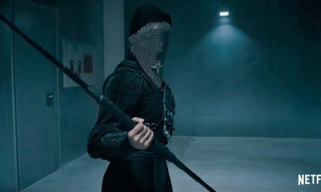Freiras lutam com demônios no trailer da nova série da Netflix 'Warrior Nun'