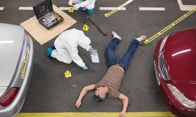 [QUIZ] Você é capaz de desvendar um homicídio?