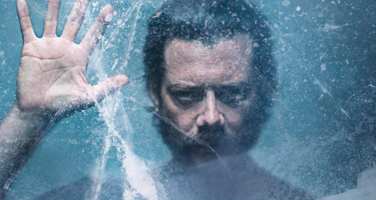 Série de suspense 'The Head: Mistério na Antártida' chegou hoje no Globoplay
