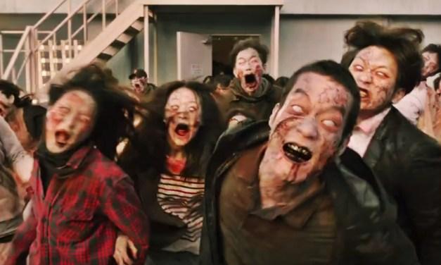 Cidade é destruída no novo filme de zumbis da Netflix  #Alive