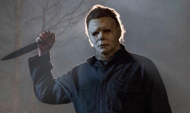 Filme Halloween (2018) chegou no Amazon Prime Video