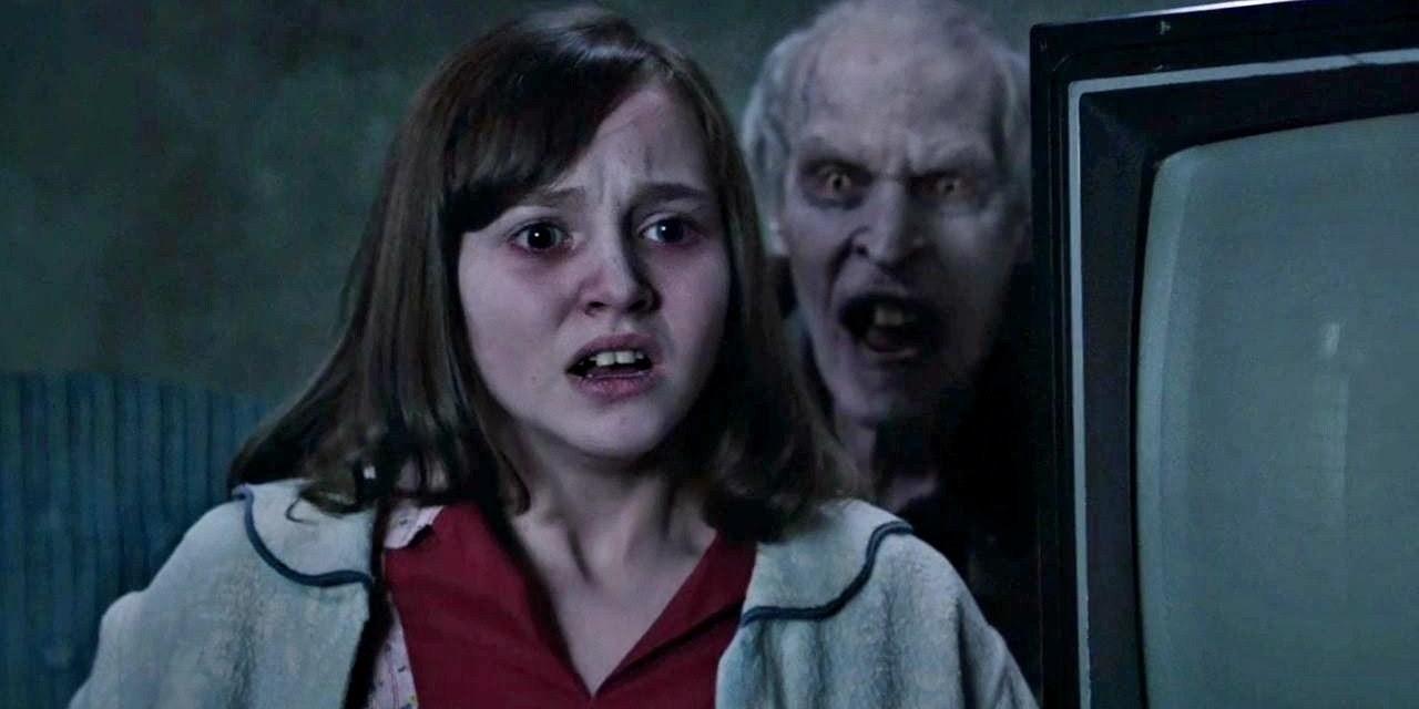 [QUIZ] Você consegue relacionar a cena ao filme de terror?