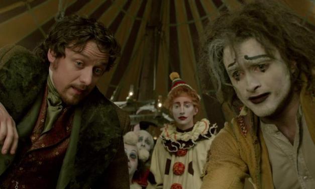 Globo exibirá neste sábado o filme 'Victor Frankenstein'